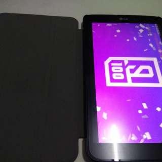 LG V500   16G   95以上新    有套有貼