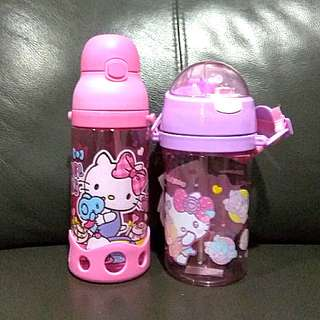 1for$12. 2for$20 Hello Kitty Water Bottle