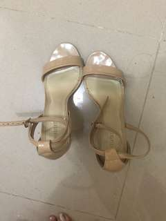 high heels forever 21