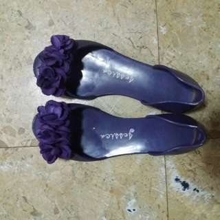 Jessica Jelly sandals