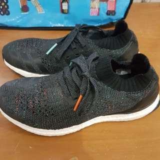 SALE! ADIDAS ULTRABOOST UNCAGED US MEN'S SIZE 6. NO BOX. LIKE NEW CONDITION