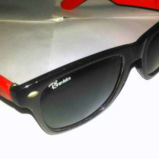 Kacamata RBandidos