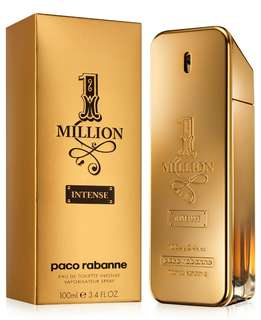 Paco Rabanne - 1 Million EDT for men [100ml]