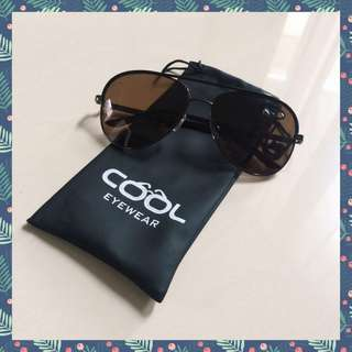 Be Cool Man Sunglasses