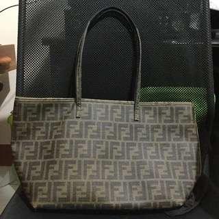 Selling Pre loved Fendi Bag