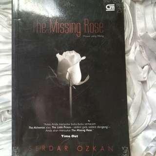 The Missing Rose - Serdar Ozkan