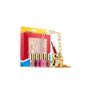 Moschino x Sephora Bear Lip Gloss Chain