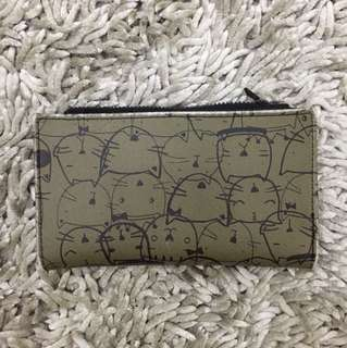 dompet pull&bear