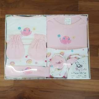 Baby Gift Set (6pcs)
