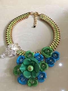 Kalung Fashion Import