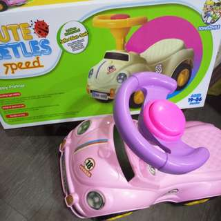 Brand New Baby Toy Car