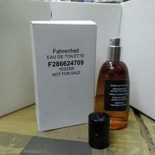 original  tester perfume