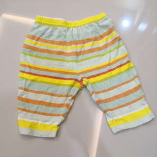 Baby Gap Newborn Pants