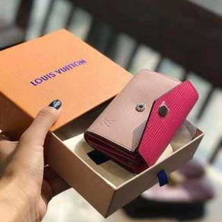 Louis Vuitton Sarah multicartes