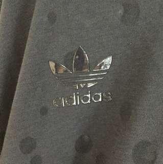 Adidas sportswear top