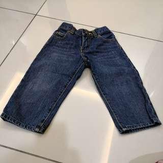 Oshkosh Baby's Jeans (2y)