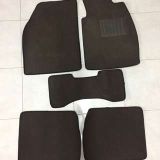 Proton Gen.2 Carpet Mat
