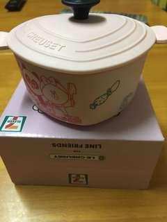 7-11line 收藏盒