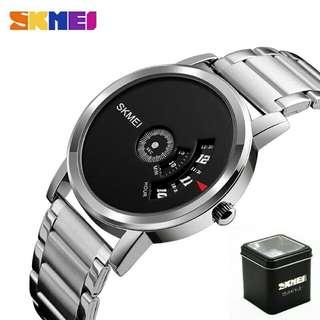 Jam tangan pria skmei 1260 original
