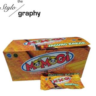 Momogi Grilled Corn (1box)