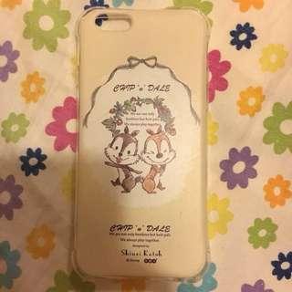 大鼻鋼牙Iphone6/6s Case💕
