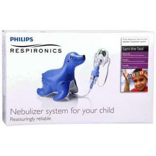 Nebulizers For Kids