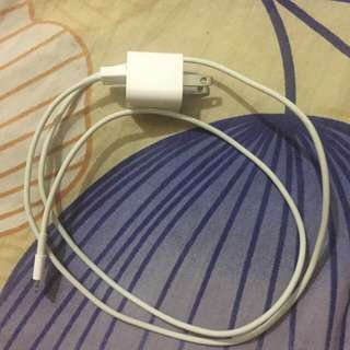 Charger iphone 6
