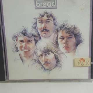 Cd English bread