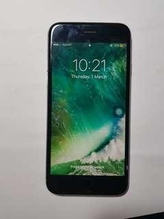 RUSH! Iphone 6 openline