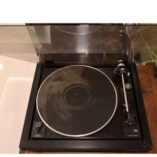 Turntable - DUAl CS 505-3