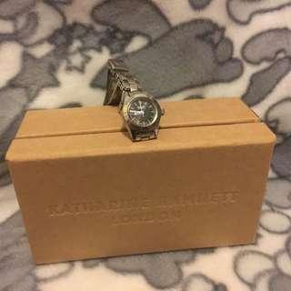 Katherine Hamnett London 手錶