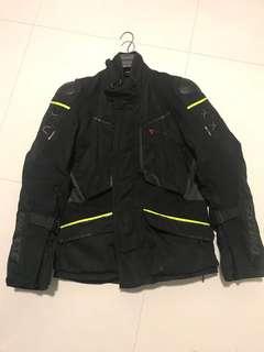 Dainese D1 Ridder  Goretex Jacket