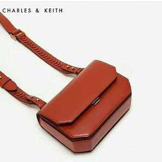 Charles & Keith Crossbody
