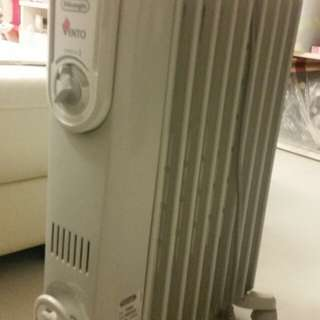 Delonghi Ventro Oil Heater