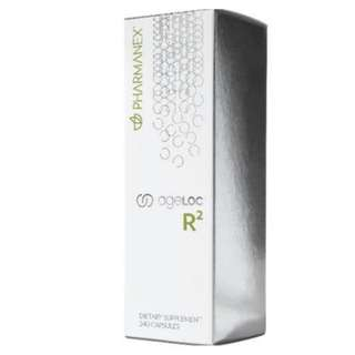 NU SKIN R2 (3 BOTTLES SUPPLY)