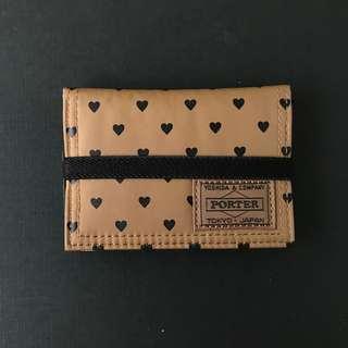 Head Porter Lyra - Band Card Case
