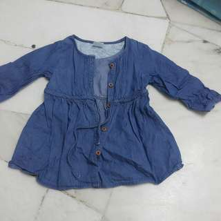 Dress Miki (Preloved)