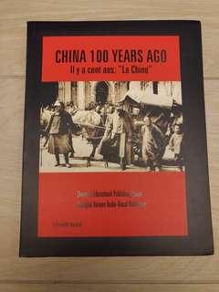 China 100 Years Ago