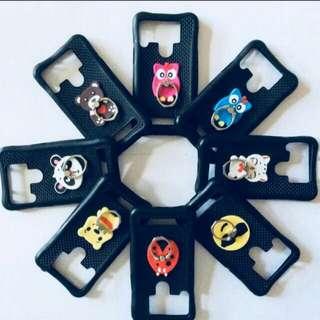 Universal Phone Case w/ Ring