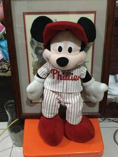 Disney Mickey Mouse 16""