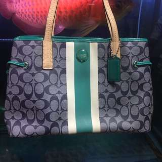 Coach bag AUTHENTIC 101%