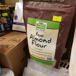 Organic Almond Flour KETO PALEO LOW CARB $13.60/ PACK