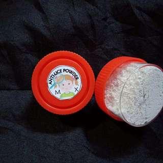Anti lice powder