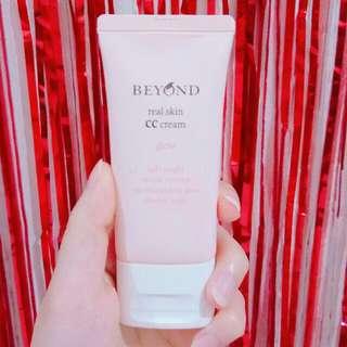 Beyond Real Skin CC Cream - Glow