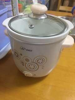 Famous 法國名家 DYG-07A(FAM)0.6公升嬰兒粥燉盅