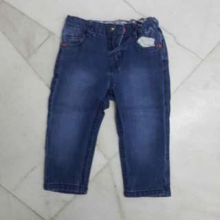 Jeans Mothercare (Preloved)