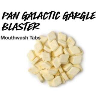Gargle Blaster