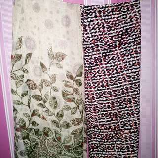 Scarf take all only 15k