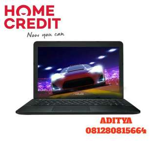Kredit Laptop Asus X454YA