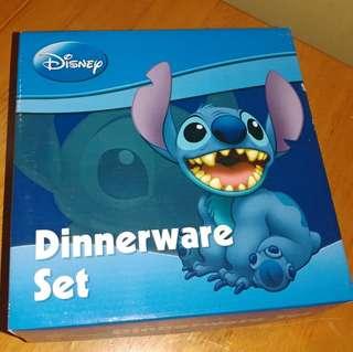 Disney迪士尼碗碟套裝